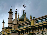 Mosque in Little India
