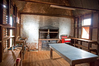 Kitchen at the Historic Shearers Quarters